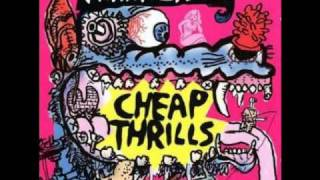 Frank Zappa - Cheap Thrills