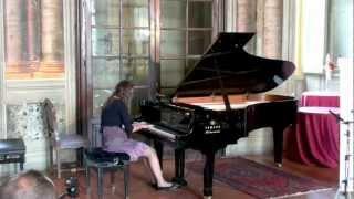 R. Schumann Winterzeit II Carlotta Giammarinaro. m2ts