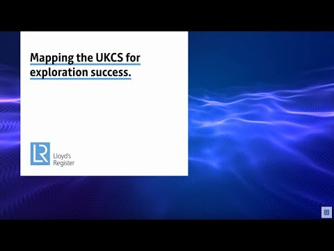 LR & OGA: Mapping the UKCS for exploration success