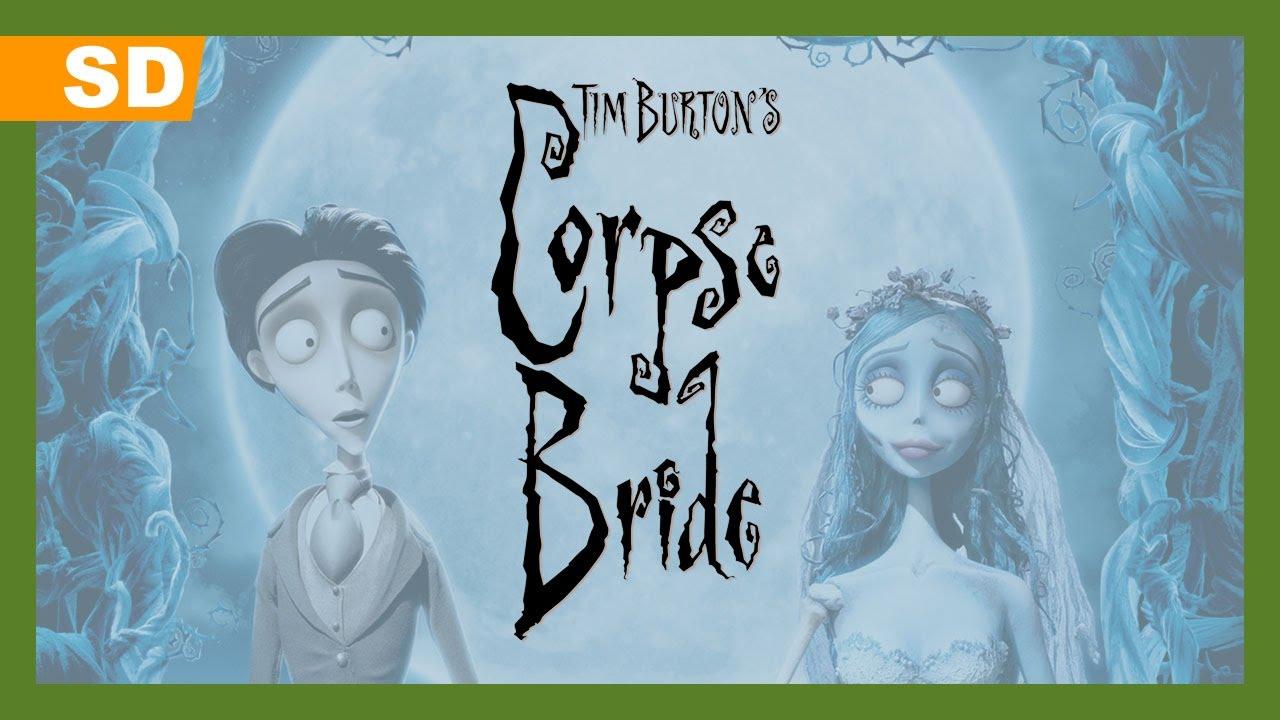 Corpse Bride (2005) Trailer