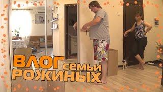 видео История и виды шкафов-купе