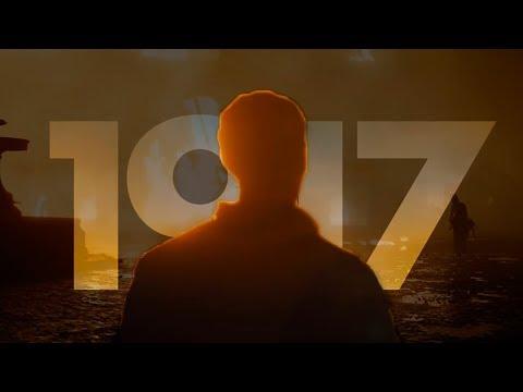 reaction- -Трейлер-#1-«1917»