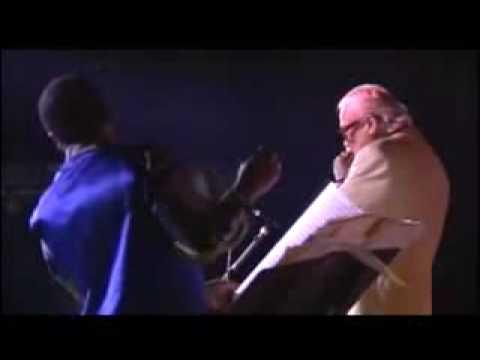Quincy Jones & Toots Thielemans