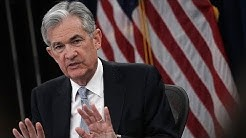 Federal Reserve expected to hold interest rates at FOMC meeting