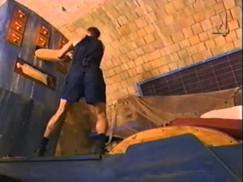 Fångarna på Fortet (1998) - Bara Brost