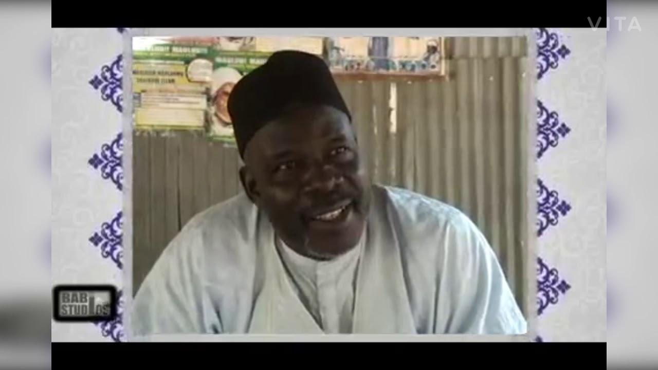 Download Sheikh Ibrahim inyass alkaulaki