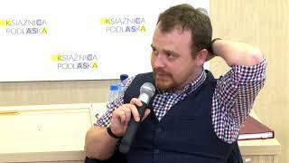 Download Video Spotkanie z Wojciechem Chmielarzem - Środy Literackie Książnicy Podlaskiej (11.04.2018) MP3 3GP MP4