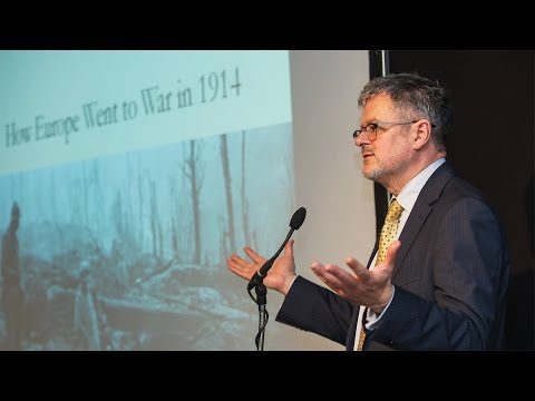 Brady Lecture with Professor Christopher Clark (Trailer video)
