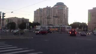 Станция метро Гражданский проспект СПб(, 2015-08-20T15:01:00.000Z)