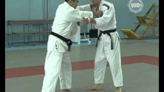 Техника и методика дзюдо в исполнении Ysuhiko MORIWAKI 8 DAN.