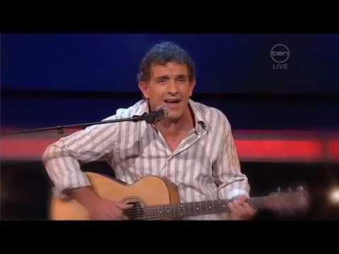 Choir Girl Acoustic Performance - Ian Moss