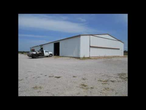Oilfield Yard & Mineral Lease Auction in Havana, KS