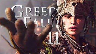 GreedFall (PL) #11 - Misje Siory i Vasco (Gameplay PL / Zagrajmy w)