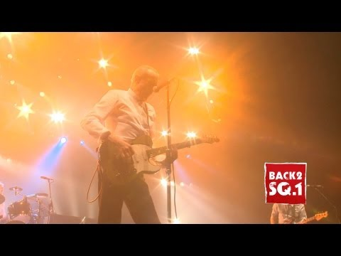 Down Down (Live At Wembley) - The Frantic Four