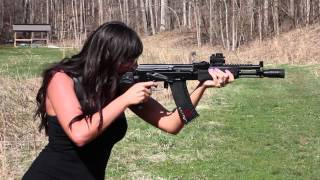 G&P MRP LMT DEFENDER 2000 M4- EpicAirsoftHD - Episode 9