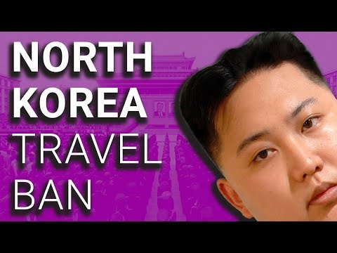 Closer to War? US Bans Travel to North Korea, Tell Americans to Leave
