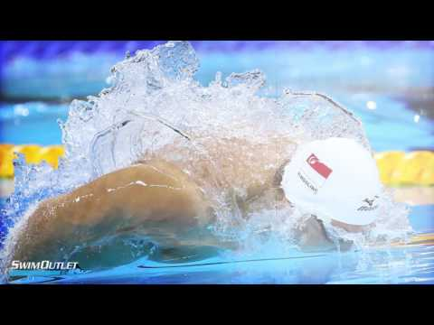 Joseph Schooling World Record Predictions: Gold Medal Minute presented by SwimOutlet.com