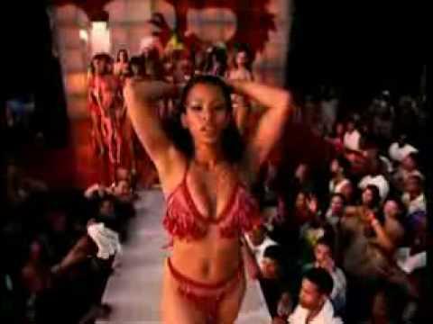 Sisqo - Thong Song (feat. Foxy Brown)