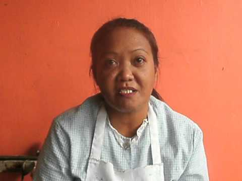 Vilma Santos Video Interview