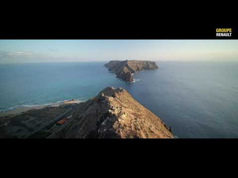The first smart island Porto Santo - #EASYELECTRICLIFE | Groupe Renault
