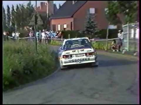 24h d'Ypres 1986