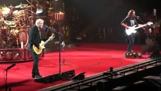 "Rush Clockwork Angels Tour- ""Headlong Flight (w/ Drum Solo)"" 720p HD Live 9-20-2012"