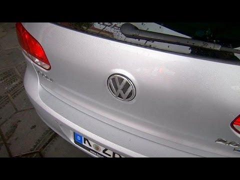 VW 'Dieselgate' scandal puts 'lax' EU testing under scrutiny