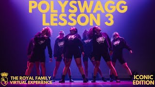 Download POLYSWAGG LESSON 3 | ICONIC EDITION - The Royal Family Virtual Experience