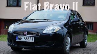 Скачать 2009 Fiat Bravo II 1 4 T Jet 120km Test PL