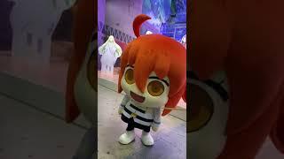 Gudako in AnimeJapan 2019