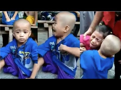 6 yrs. old Filipino Boy Carlos Mendoza is TRENDING Nationwide!! (FULL VIRAL VIDEO)