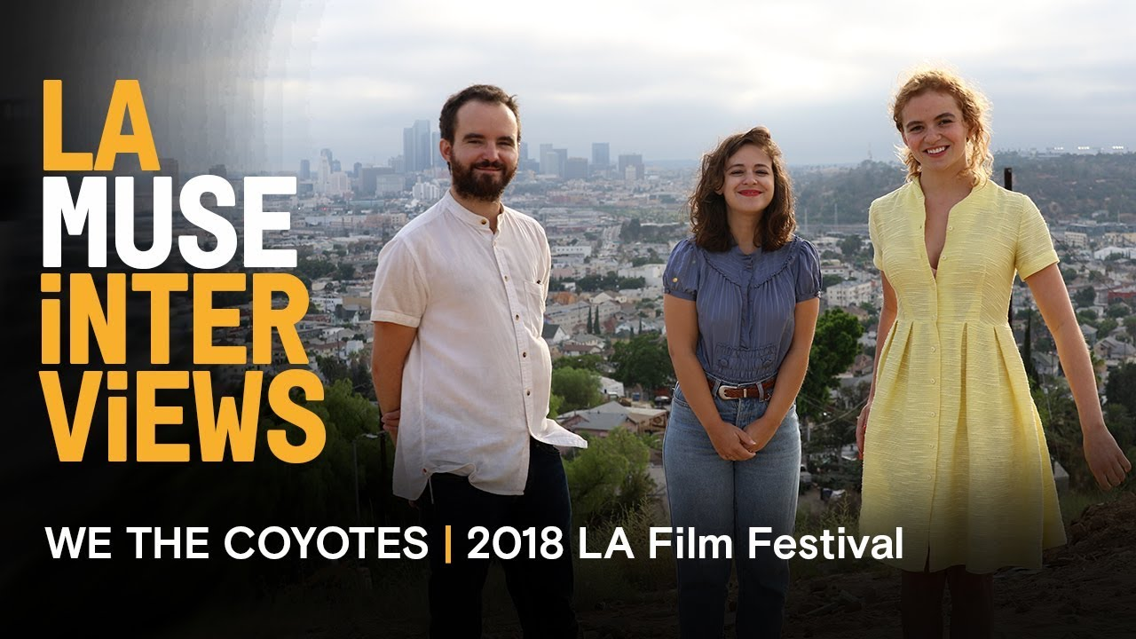Exploring Los Angeles with the Filmmakers of LA Muse, 2018
