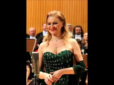 Ruxandra Donose – Rossini, Semiramide - Arsace's cavatina