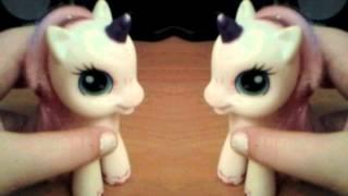 Space Unicorn remix