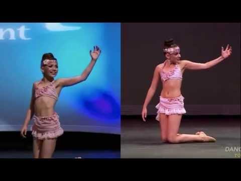 Fool Me Twice - Maddie & Kendall - Full - Dance Moms: Choreographer's Cut