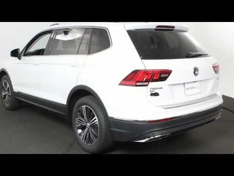 2019 Volkswagen Tiguan Kennesaw GA Atlanta, GA #K15688