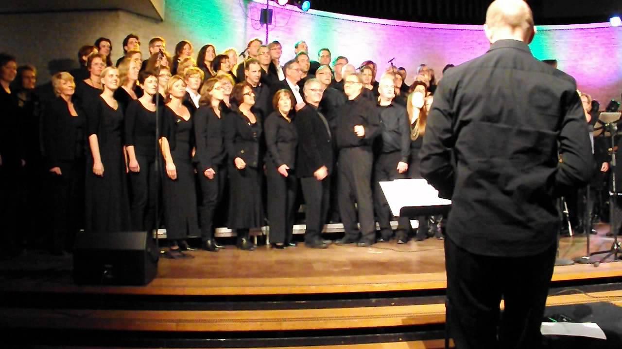 young messiah choir company