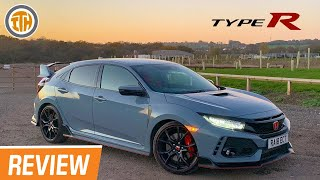 Should you buy one 2018 Honda Civic Type-R Review.