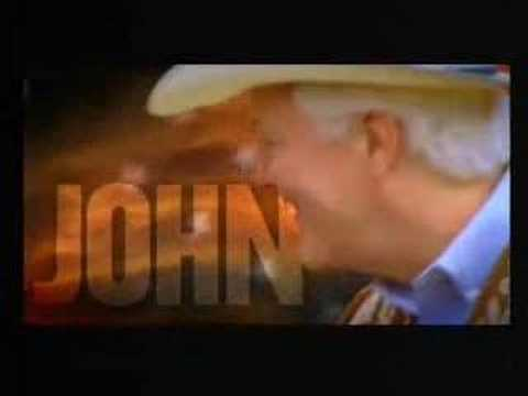 This is John Cornyn REAL Ad, He