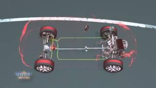 2017 Kia Sportage - Intelligent AWD
