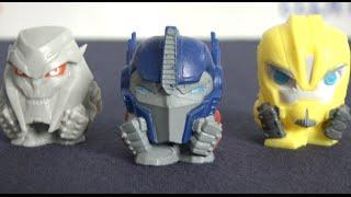 Transformers Prime Mash