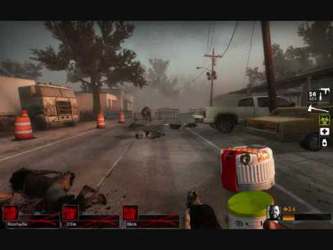 Left 4 Dead 2 Cheats, Codes, Cheat Codes, Walkthrough, Guide, FAQ
