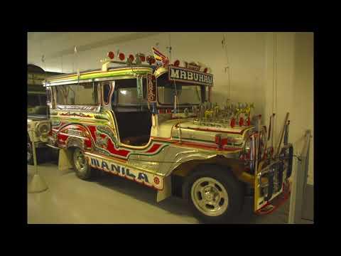 Southward Car Museum New Zealand