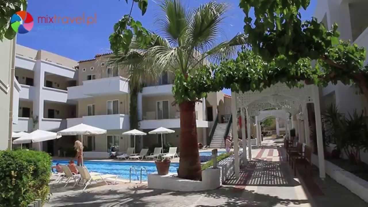 Hotel Dimitrios Beach Kreta