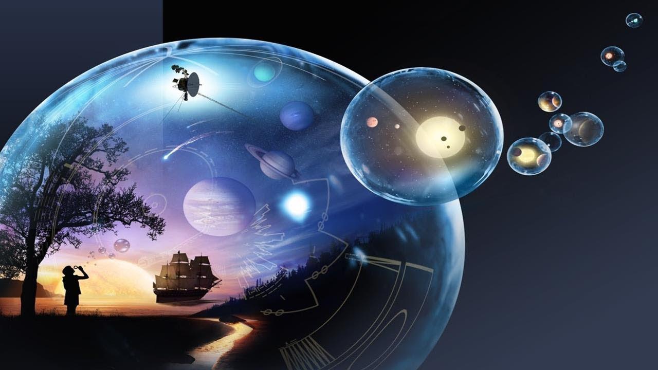 Podróże Międzygwiezdne do Obcych Światów - Możliwości i Wyzwania a Życie w Kosmosie