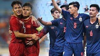 Cầu thủ Thái Lan đánh giá thế nào về sức mạnh của đội tuyển Việt Nam?