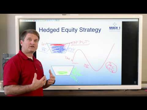 Hedged Equity Strategy