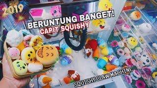 NEKAT! MAIN CAPIT SQUISHY DI MALAM TAHUN BARU 2019!
