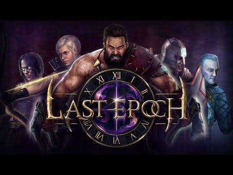 Last Epoch (PC)