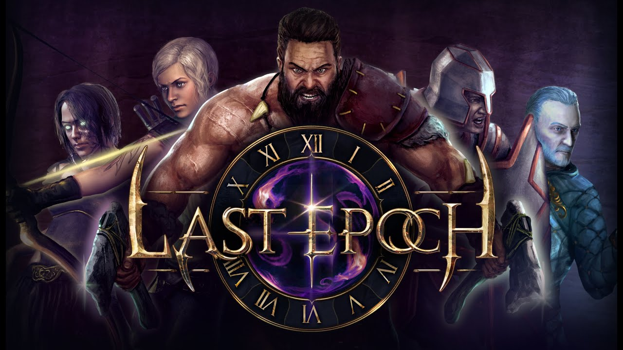 Last Epoch | Hack and Slash Online Action RPG